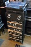 RACK Audio metal Hi-Fi REVOX/Studer Original-  Atentie ! Se vinde numai rackul-