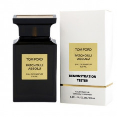 Tom Ford Patchouli Absolu 100ml | Parfum Tester, 100 ml