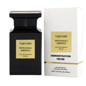 Tom Ford Patchouli Absolu 100ml | Parfum Tester