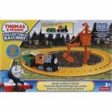 Thomas & Friends Starter Set - Die Cast, Fisher Price