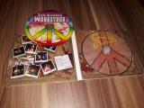CD GENERATION WOODSTOCK EN LIVE+CD LES ANNEES WOODSTOCK ORIGINALE!!!!