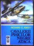 Cavalerii pisicilor negre atacă de Richard C. Knott