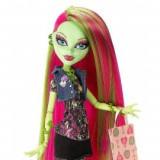 Venus McFlytrap - Monster High, Mattel