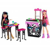 Cantina Monster High, Mattel