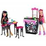 Cantina Monster High, Mattel