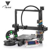 Printer 3D/ Imprimanta 3D/TEVO Tarantula + CADOU MODEL 2018