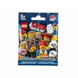 Minifigurina LEGO seria 12 (71004)