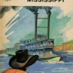 Fr. Gerstacker - Piraţii de pe Mississippi
