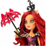 Toralei - Monster High, Mattel