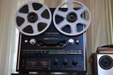 TEAC X 1000R DBX- Black Magnetofon --TASCAM--