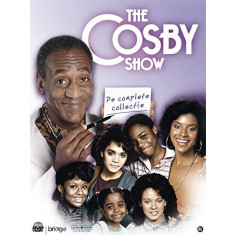 Film Serial The Cosby Show DVD Box Set Complete Collection Seasons 1-8