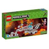 Calea Ferata Nether (21130), LEGO