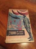 20000 De Leghe Sub Mari - Jules Verne - 1959, Jules Verne
