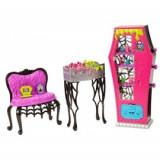 Zona de recreere - Monster High, Mattel