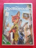 Zootropolis DVD Limba Romana [BST Buy Sell Trade]