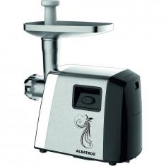 Masina de tocat Albatros MTA1800X 1.3 kg/min 1800W Inox