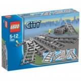 LEGO - Macaz de cale ferata