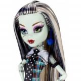 Frankie Stein - Monster High, Mattel