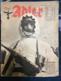 De vanzare lot 30 Der Adler tevista aviatiei germane Luftwaffe editia germana