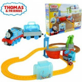 Set livrare la acvariu - Thomas & Friends, Fisher Price