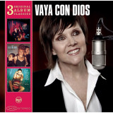 Vaya Con Dios Original Album Classics (3cd)