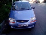 Chevrolet Kalos, Benzina, Berlina