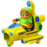 Agent Oso Misiune Scuba, Learning Curve