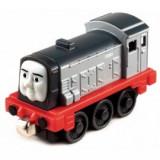 Thomas&Friends Locomotiva mica Dennis - Fisher Price, Fisher Price