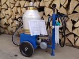 Mulgătoare / Aparat de muls Vaci / Capre Nou + GARANTIE