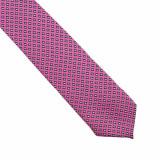 Cravata roz slim Ralph, ONORE
