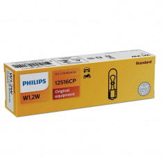 Bec Philips 12V 1.2W 12516CP