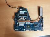 Palmrest Toshiba satellite C660D, LA6843P - A147