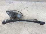 Ansamblu  stergatoare Dacia Logan