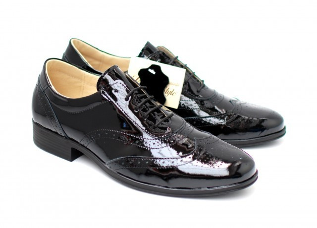 Pantofi dama casual crem din piele naturala NA252B