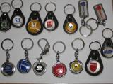 Breloc auto Dacia, Honda , Fiat ,renault ,mazda citroen seat toyota