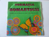 Cumpara ieftin Vinil EP 7'' Formatia Romanticii-Rondelul cupei de Murano,Electrecord 1973