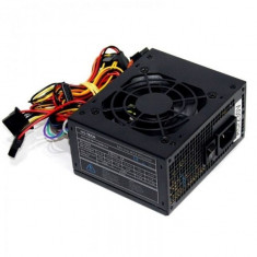 SURSA MICRO ATX MS-TECH 400W MPS-400 2 X SATA 3 X MOLEX PFC, 400 Watt, MS Tech