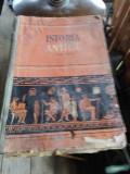 Manual Istoria Antica an 1961