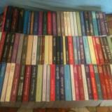 Colecţia CĂRŢI ROMANTICE vol.1-83