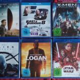 Pachet 6 Filme Blu-ray Disc + BONUS/EXTRAS (Cititi Descrierea), BLU RAY, Engleza