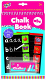 Chalk Book - ABC, Galt