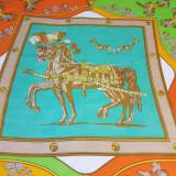 ESARFA MATASE MODEL HERMES, Multicolor
