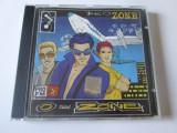 Cumpara ieftin Rar! CD O-Zone(3) albumul DiscO Zone-Cat Music(1012351/2) 2003