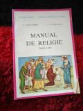 Manual de religie cl a 2a - Ro