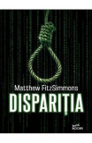 Disparitia - Matthew Fitzsimmons