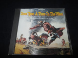 Ennio Morricone - Once Upon A Time In The West _ CD,album _RCA ( Europa,1995), rca records