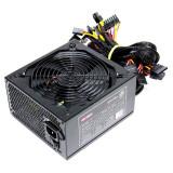 Sursa Ms-Tech 850W MS-N850-Val REV.B 2 X PCI-Express 8 X SATA PFC Activ 80+, 850 Watt, MS Tech