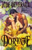 JUDE  DEVERAUX  -  DORINTE   -  historical  romance