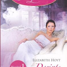 ELIZABETH HOYT - DORINTE ASCUNSE