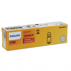 Bec Philips T4W 12V 4W